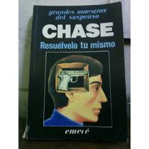 Chase - Resuelvelo Tu Mismo - Grandes Maestros Del Suspenso