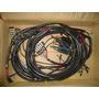 Pick.up Rastrojero Instalacion Electrica Completa.