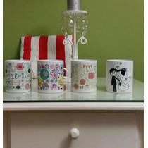 Tazas Personalizadas Para Souvenirs En Ceramica