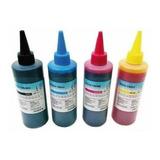 Tinta Foto Premium Para Recargas Y Sistemas Continuos X 100c