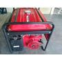 Grupo Electrogeno Honda Et 12500 17 Hp 12 Kva