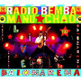 Manu Chao Baionarena Lp Triple + 2 Cds Sellado