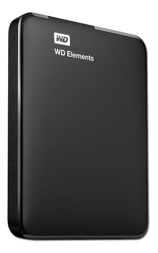 Disco Rigido Externo 1tb Wd Western Digital Usb 3.0 Mexx
