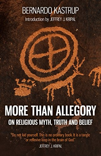 Book : More Than Allegory: On Religious Myth, Truth And B...