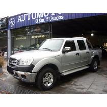 Ranger Limited 3.0 ( 163cv ) 4x4 2012 Ge Automotores.