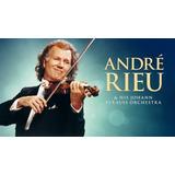 Entradas André Rieu Platea Cabecera 14 Octubre Luna Park