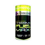 Thermo Fuel Star Nutrition X 120 Capsulas Quemador De Grasa