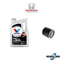 Service Honda Hrv 50000 Km + Escaneo + Revision Aceite 50k