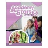 Academy Stars Starter - Pupil's Book - Macmillan