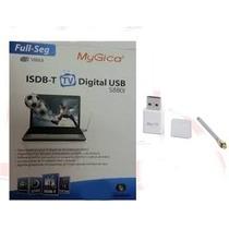 Sintonizadora De Tv Mygica Tv Digital Tda Isbt-t S880i