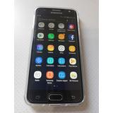 Celular Samsung J5 Prime Azul Android 8. Libre, Microcentro
