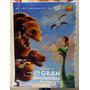 Afiche De Cine - Un Gran Dinosaurio (original) 70x100 Cm
