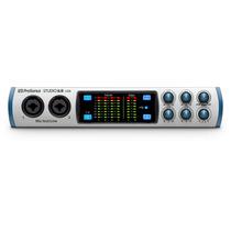 Presonus Studio 68 Interface De Audio