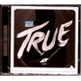 Avicci True( Cd )