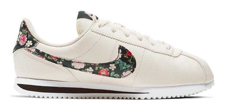 Zapatillas Nike Cortez Basic Niño- 7615 - Moov
