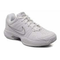 Zapatillas Nike Wmns Air Court Mo V Tenis Alta Gama Dama