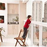 Redes De Proteccion Niños, Adultos, Redes Balcon, Terrazas