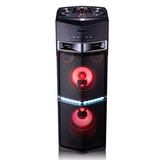 Minicomponente Torre Bafle Lg Oj98 1800 Watts Rms Bluetooth