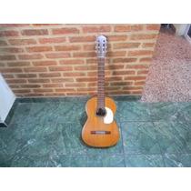 Guitarra Criolla Yacopi Año 1976
