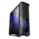 Pc Armada Intel Core I5  8gb Hd 500 Graficos Hd Nuevas Soft