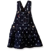 Ropa Para Bebe Nena Levi´s Vestido Jardinero Camisa Levi´s
