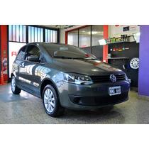Volkswagen Fox Comfortline Inmaculado!! Unico Dueño!!