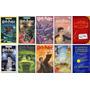 Colección De Libros Saga Harry Potter - Jk Rowling P/ Kindle