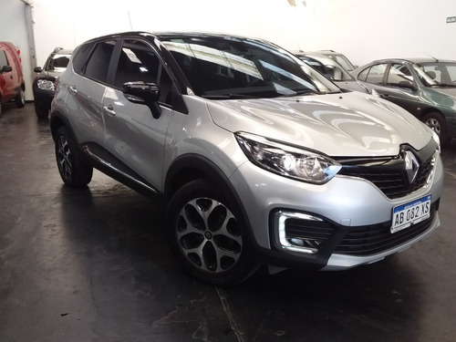 Captur Intense 2.0 2017 (gl)