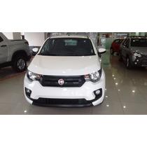 Nuevo Fiat Mobi 1.0 0km Pack Top Way El Mas Económico