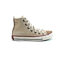 Zapatilla Converse Ct As Linen Hi 117989b