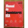 Manual De Transistores Rca - Sc-13