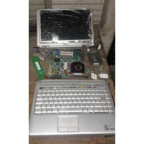 Repuestos Notebook Dell Inspiron 1420