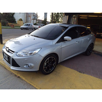 Ford Focus 2.0 Manual Titanium