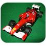 Auto Carrera Go!!! Ferrari F150 De Slot 1:43 F.alonso