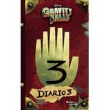 Gravity Falls - Diario 3 - Alex Hirsch
