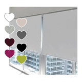 Cortinas Roller Black Out 100%oscuridad , M2