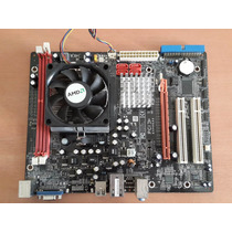 Zotac Geforce 8100/8200 Value + Amd Sempron 140 2.7ghz