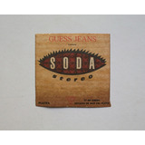 Entrada Recital Soda Stereo Mar Del Plata 1992 Gira Animal