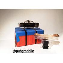 Gatillos/shooter Boton  Fortnite Y Pubg Mobile