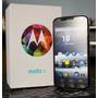 Motorola Moto X Xt 1058 2gb Ram Cam 10mp 16gb 4g. 1 Año Gtia