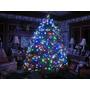 Guirnalda Para Arbol De Navidad Luces Led Envíos Mercadopago
