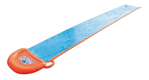 Pista Deslizador Tobogán Acuático H2o Go Single Slide