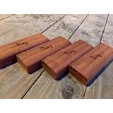 Tacos Para Radiado Luthier