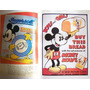 El Mundo Mágico De Mickey Mouse Editorial La Mascara España