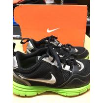 Zapatillas Nike Importadas Para Chicos Nº 30 Impecables
