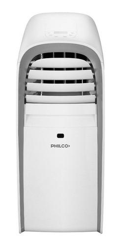 Aire Acondicionado Philco Portátil Frío/calor 3010 Frigorías Blanco Php32ha2an