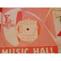 Rodolfo Zapata - Simple Music Hall - Alto Palermo -