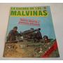La Guerra De Las Malvinas N° 9 Tácticas Ofensivas Defensivas