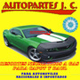 Resortes Neumáticos Linea Chevrolet Meriva Gl 2002
