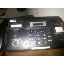 Fax Panasonic Kx Ft938